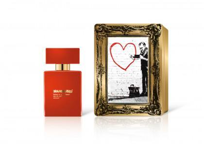 Brandalised Listen to your Heart Eau de Parfum