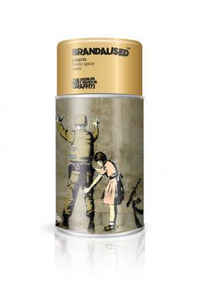 Brandalised Unarm Bodyspray