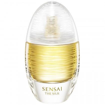 THE SILK  - Eau de Parfum