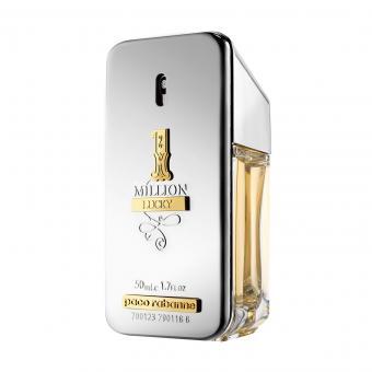 1 Million Lucky Eau de Toilette 50 ml