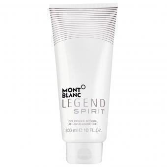 Legend Spirit Shower Gel