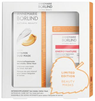 Vitamin Duo Mask Set