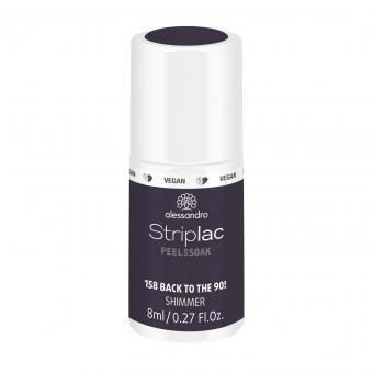 Striplac Peel or Soak 158 Back to the 90!