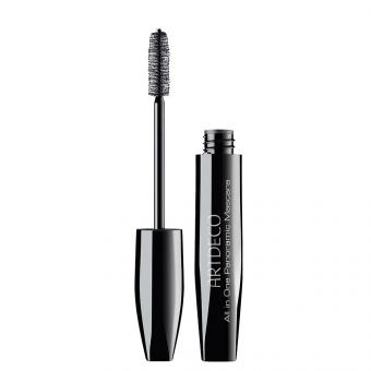 All in One Panoramic Mascara 01 - black