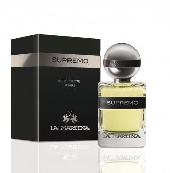 SUPREMO Eau de Toilette 50 ml
