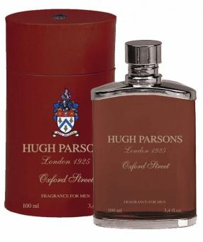 Oxford Street Eau de Parfum Natural Spray