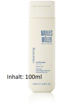 MM Daily Rich Shampoo 100ml