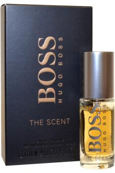 Boss The Scent 8ml Taschenzerstäuber