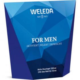 WEL Geschenkset MEN