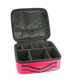Beauty Tool Case pink