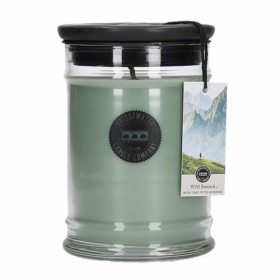 Candle Jar Large Wild Summit