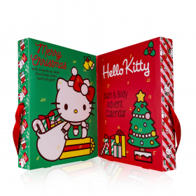 Adventskalender HELLO KITTY